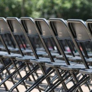 Banketne stolice