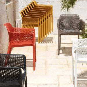 Vrtne stolice i fotelje